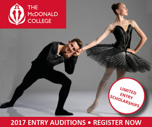Sydney Eisteddfod Auditions Home Page