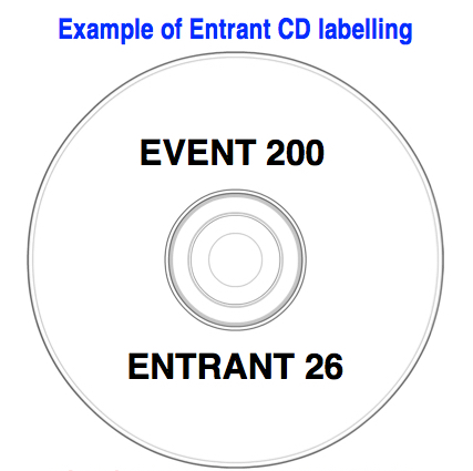 CD LABEL EXAMPLE2